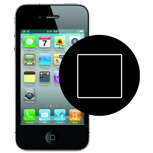 Apple iPhone Home Button Repairs