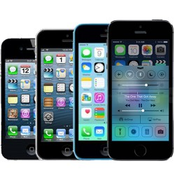 Apple iPhone Selection 3